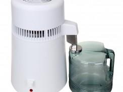 Comment fonctionne un distillateur d'eau ?