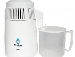 Choisir un distillateur d'eau megahome