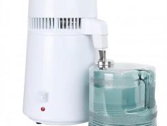 Choisir et acheter un distillateur d'eau pas cher